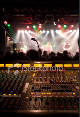PA hire, Sound Equipment Hire, Microphones, Speakers and Amplifiers